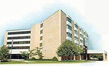 Hotel Mead Wisconsin Rapids