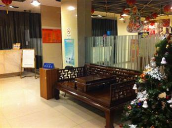 Photo of Garden Inn (Guangzhou Liwan Lake)