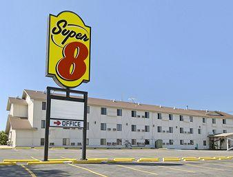 Super 8 Great Falls