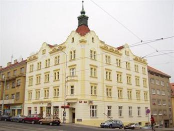 Hotel U Sladku