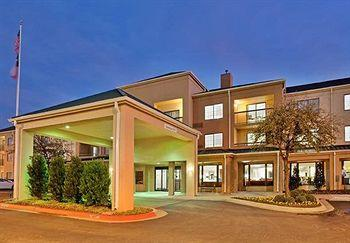 Photo of Courtyard By Marriott Abilene