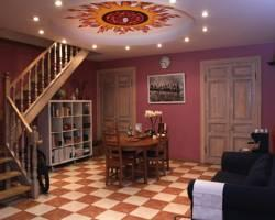 Pio Bed & Breakfast on Mokhovaya Street