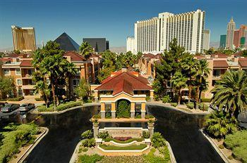 Photo of Desert Rose Resort Las Vegas