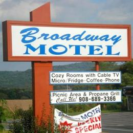 Photo of Broadway Motel Washington
