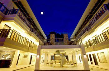 Erus Hotel & Restaurant Boracay