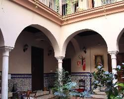 ‪Hotel Patio de las Cruces‬