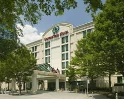 DoubleTree by Hilton Hotel Atlanta - Buckhead