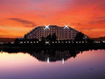 Photo of Grand Prestige Hotel & SPA Side