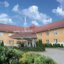 Hotel Cumulus Kotka