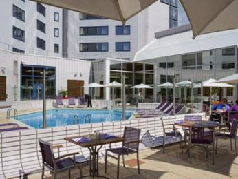 Photo of Novotel Lyon Gerland