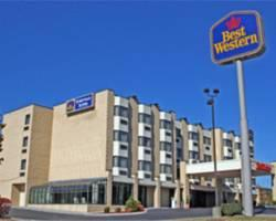 ‪BEST WESTERN Knoxville Suites‬