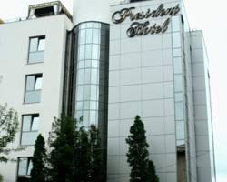 President Hotel Bacau