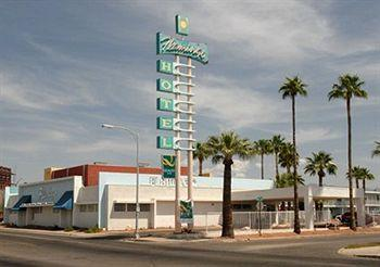 Photo of Quality Inn Flamingo Tucson