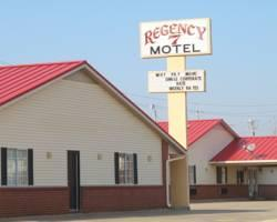 Regency 7 Motel Fayetteville