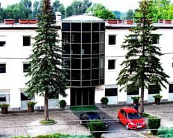 Photo of Hotel Kacperski Konstantynow Lodzki