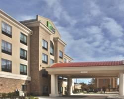 ‪Holiday Inn Express Hotel & Suites Baton Rouge -Port Allen‬