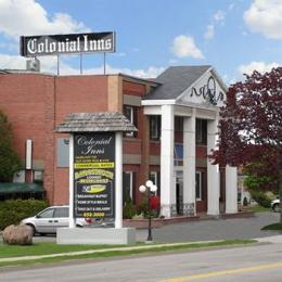 Photo of Colonial Inn Saint John