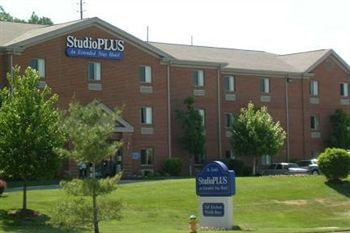 ‪Extended Stay America - St. Louis - Earth City‬