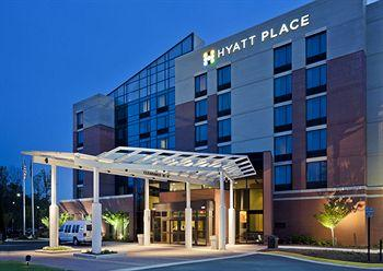 ‪Hyatt Place Herndon / Dulles Airport - East‬