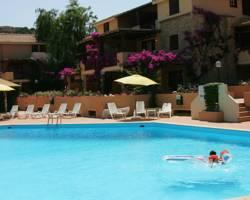 Hotel Residence Bougainvillae