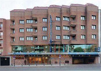 Tryp Leganes