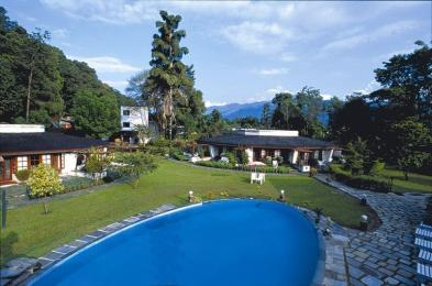 Photo of Fishtail Lodge Pokhara