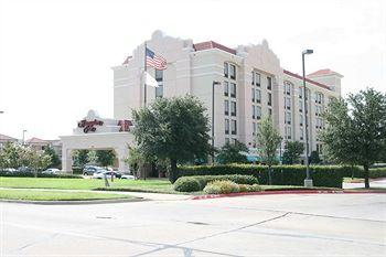 Hampton Inn Dallas - Irving - Las Colinas