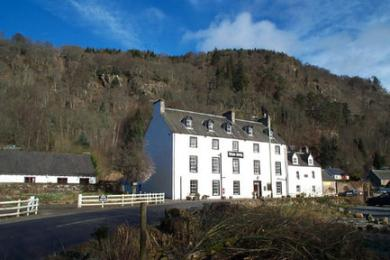 Aberfeldy Weem Hotel
