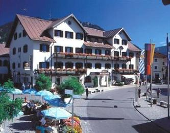 Photo of Hotel Wittelsbach Oberammergau