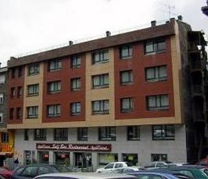 Photo of Hotel Central Pas de la Casa