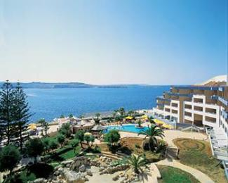 Photo of Dolmen Resort Hotel St. Paul's Bay