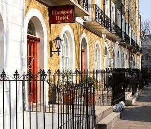 Photo of Elmwood Hotel London