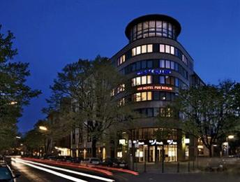 Photo of Hotel Alsterhof Berlin