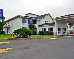 Photo of Motel 6 Seaside Oregon