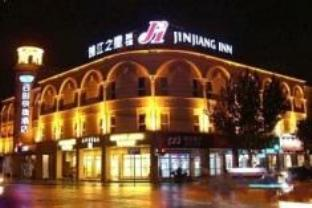 Jinjiang Inn Shanghai Pusan Road