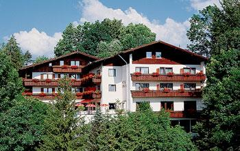 Hotel Bergruh