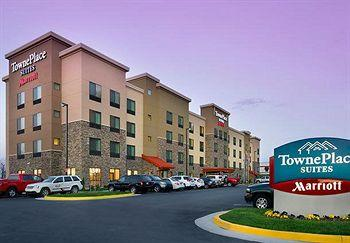 ‪TownePlace Suites Bridgeport Clarksburg‬