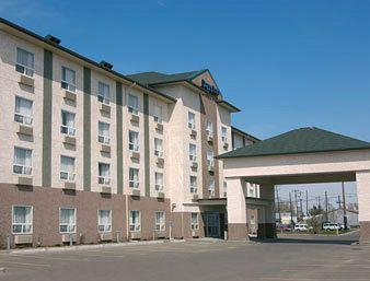 Days Inn Edmonton South's Image