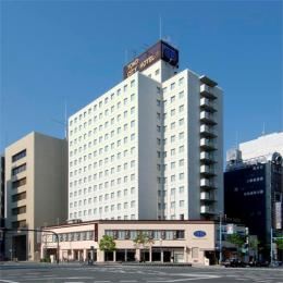 Photo of Toko City Hotel Umeda Osaka