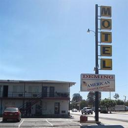 Deming Motel