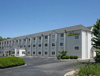 Photo of Microtel Inn Matthews