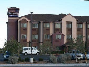 Photo of Microtel Inn & Suites Las Vegas