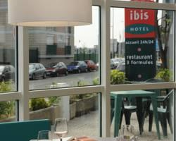 Ibis Le Havre Centre