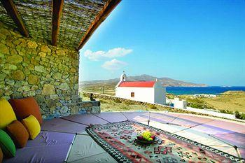Photo of Villa Galaxy Mykonos