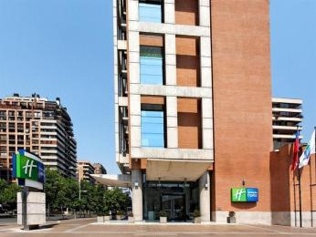 Holiday Inn Express El Golf, Santiago