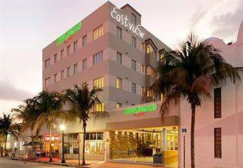 ‪Courtyard by Marriott Miami Beach South Beach‬