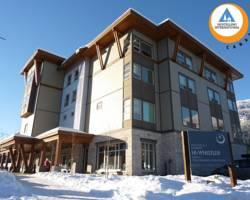 Hostelling International Whistler Youth Hostel