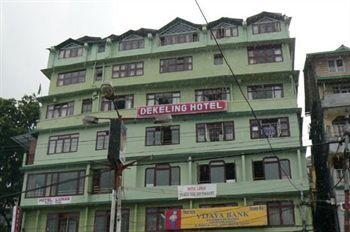 Photo of Dekeling Hotel Darjeeling