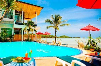 Photo of Samui Island Beach Resort and Hotel Chaweng