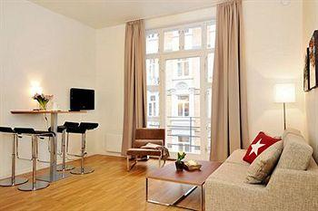 Frogner House Apartment - Arbinsgate 3